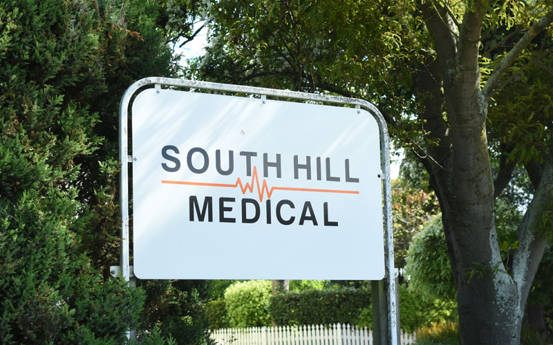 South Hill Medical